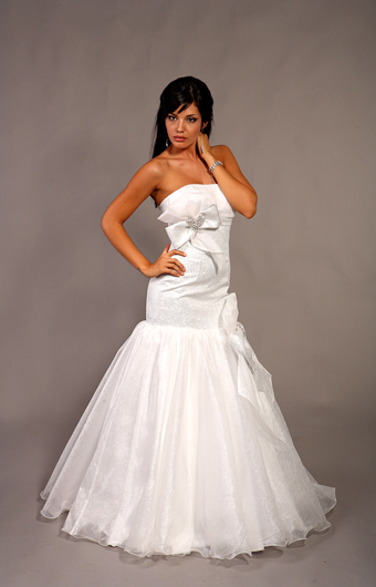 Bridal dress collection 20112