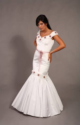 Bridal dress collection 2011