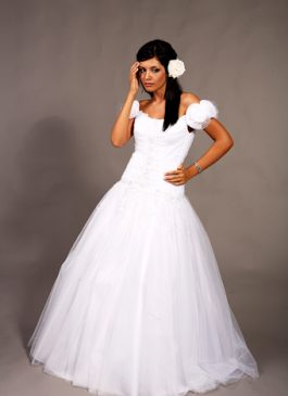 Bridal dress Belona