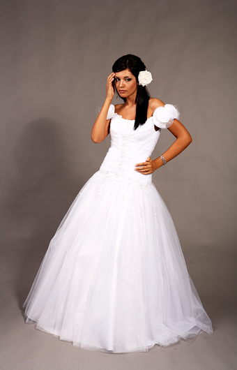 Bridal dress Belona