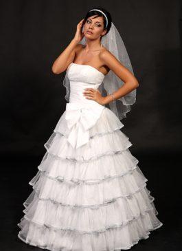 Bridal dress Pomona