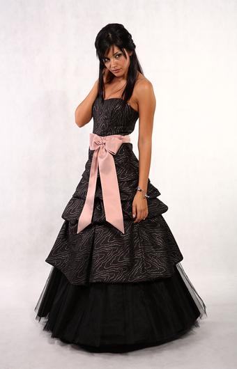 Evening gown Pallada