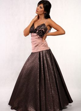 Evening gown Lada
