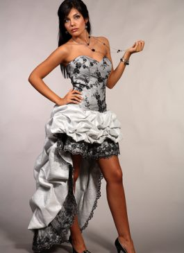 Evening gown collection 2013