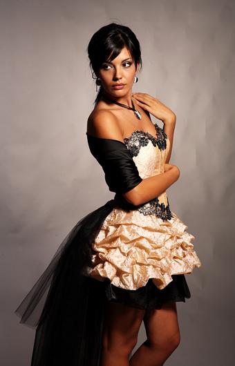 Evening gown Reya