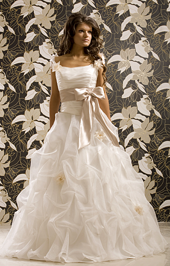 Bridal dress Gabriella