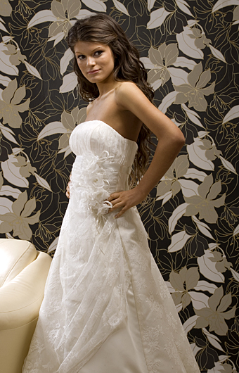 Bridal dress Donna