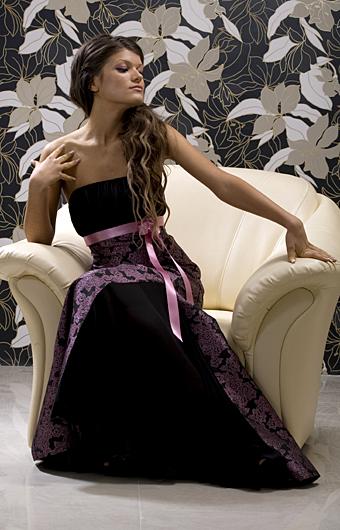 Evening gown Rosana