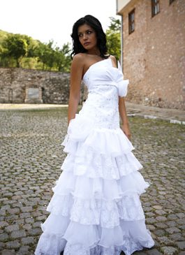 Bridal dress Artemida
