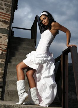 Bridal dress Lattona
