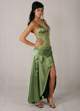 Evening gown 251