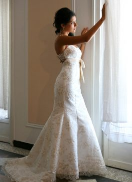 Bridal dress collection 190