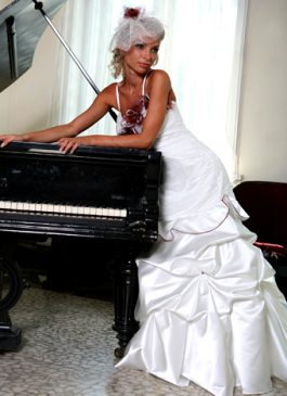 Bridal dress collection 620