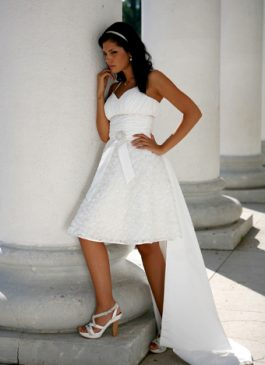 Bridal dress collection 658