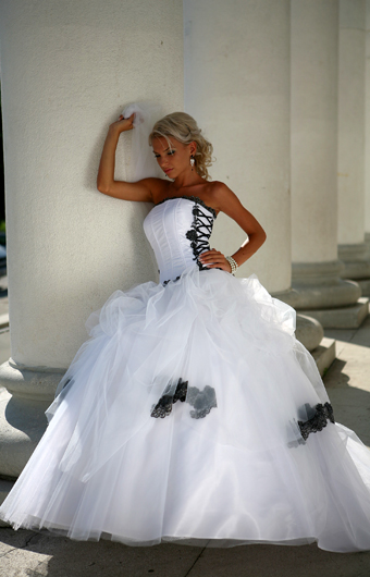 Bridal dress collection 684