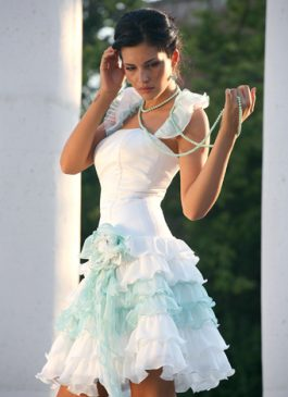 Bridal dress collection 847