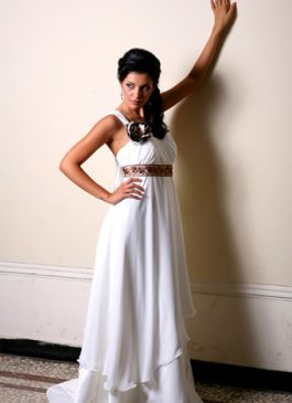 Bridal dress collection 125