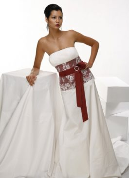 Bridal dress collection 9183