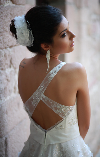 Bridal dress collection 1