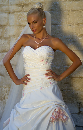 Bridal dress ws13f30