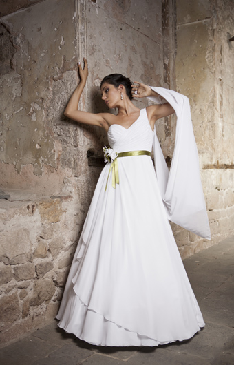 Bridal dress ws13f31
