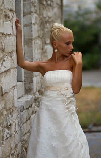 Bridal dress Colection