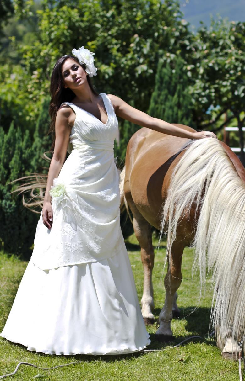 Bridal dress Kassya
