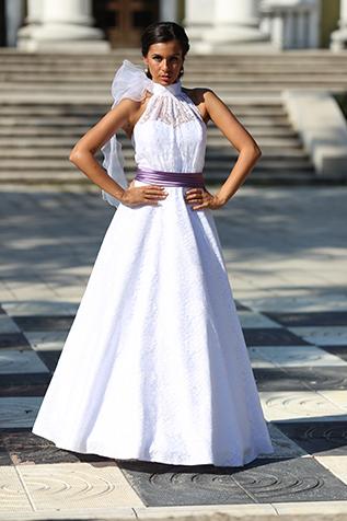 Bridal dress SS14fm05