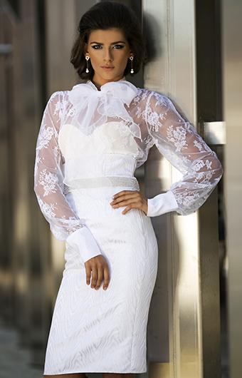Bridal dress Norma