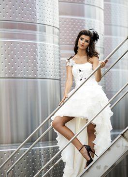 Bridal dress Pegasus