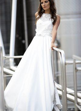 Bridal dress Lacerta
