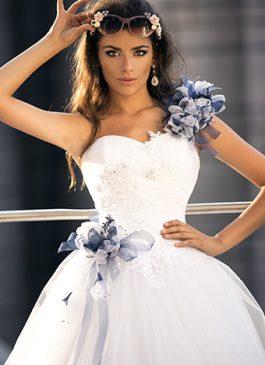 Bridal dress Carinа