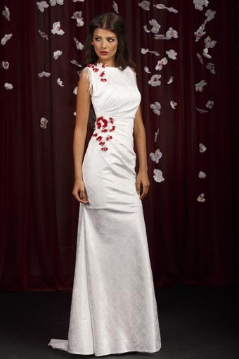 Bridal dress Tara