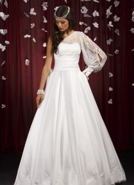Bridal dress Yemaja