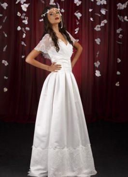 Bridal dress Ishtar