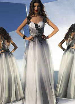 Evening gown 2374