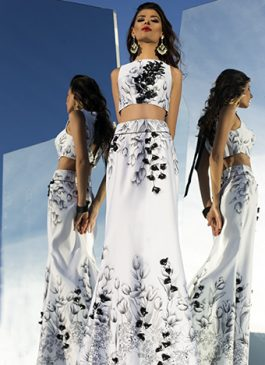Evening gown 2466