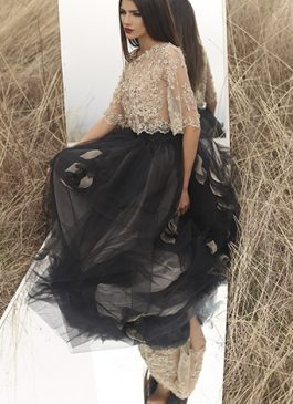 Evening gown 2725