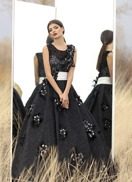 Evening gown 2921