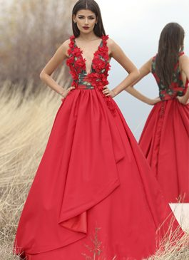 Evening gown 3260