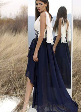 Evening dress 3388