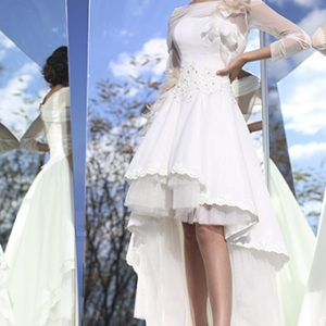 Bridal dress alexandra 2080