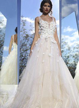 Bridal dress alexandra 2167