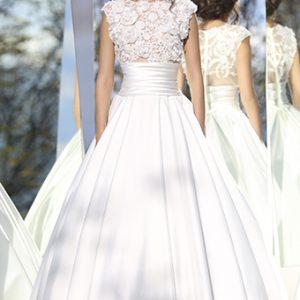 Bridal dress alexandra 2259