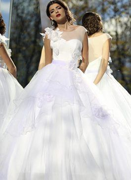 Bridal dress alexandra 2338