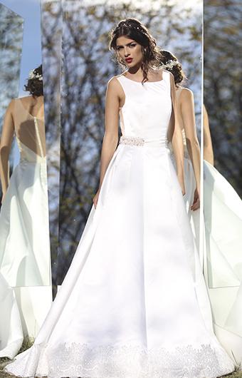Bridal dress alexandra 2345