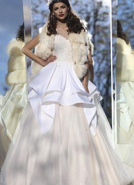 Bridal dress alexandra 2457