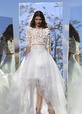 Bridal dress alexandra 2558