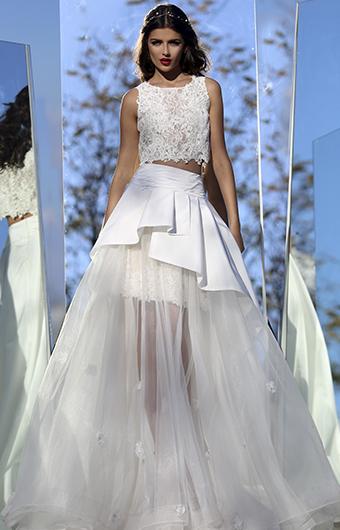 Bridal dress alexandra 2580