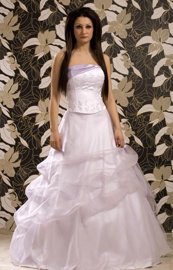 Bridal dress Emanuella